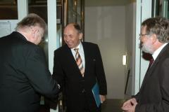 Herr Dr. Näke, Vorstand des Verbandes der Immobilienverwalter Mitteldeutschland e.V.