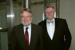 Rechtsanwälte Manfred Alter und Dietmar Strunz