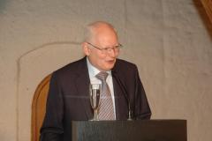 Festredner Prof. Dr. Sternel