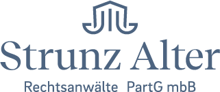 Strunz-Alter Rechtsanwälte PartG mbB
